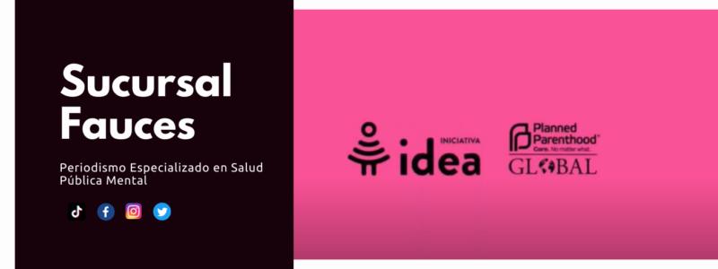 FORO IDEA 2021: creatividad, innovación y nuevos medios para los derechos reproductivos