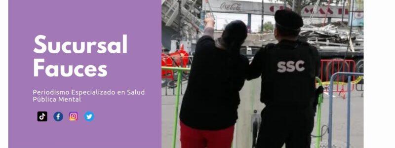 Línea 12 del metro en CDMX: corrupción e impacto en la salud mental de la ciudadanía